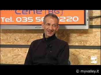 Antenna 2 Sport: Angelo Zanotti, Carvico Skyrunning e Centro sportivo Ruggeri - MyValley.it