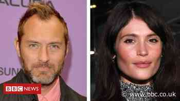 Jude Law and Gemma Arterton welcome £7m global film fund - BBC News
