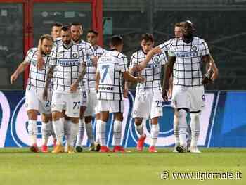 L'Inter passa a Crotone e ora vede lo scudetto vicino. Ecco quando può vincerlo