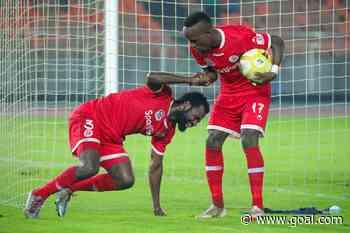 Simba SC 2-1 Kagera Sugar: Mnyama roar into quarter-finals in Tanzania Cup
