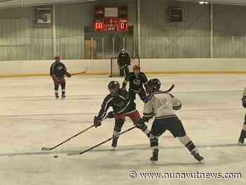 Hockey nights return to Arviat after six-month hiatus - NUNAVUT NEWS - Nunavut News