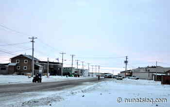 Arviat COVID-19 travel restrictions to be lifted - Nunatsiaq News
