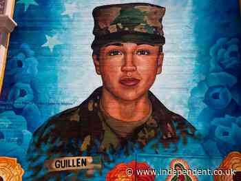 Vanessa Guillén murder: Fort Hood soldier's killer escaped under guard's watch, Army reveals
