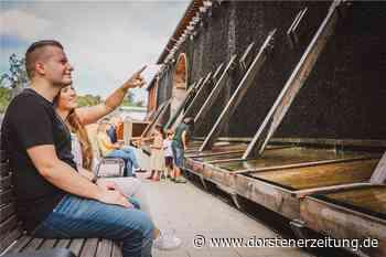 Erlebe das neue Bad Sassendorf - Dorstener Zeitung