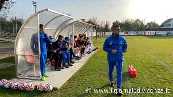 Finisce 2-2 il recupero fra Campodarsego e Cartigliano - Il Giornale di Vicenza