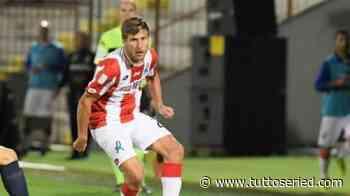 23:00 Calciomercato UFFICIALE - Cartigliano, ingaggiato il forte difensore ex Vicenza e Union Feltre Filippo Stevanin - Tutto Serie D