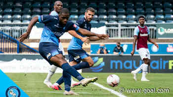 Uganda's Ikpeazu fires Wycombe Wanderers to victory as Mikel's Stoke City fall to QPR