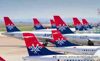 Air Serbia to launch Rostov service - EX-YU Aviation News