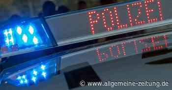 Motorradfahrer stürzt schwer bei Bad Sobernheim - Allgemeine Zeitung