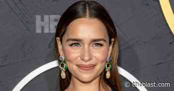Emilia Clarke Sues Over 'Flaunting' Hot Pics Without Permission - TheBlast