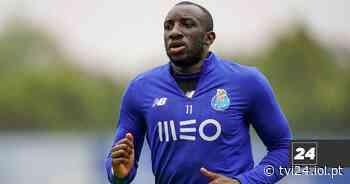 FC Porto: Marega avança para fechar pré-contrato com Al Hilal - Diário IOL
