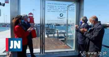1,2 milhões para dragar o porto da Póvoa nos próximos três anos - Jornal de Notícias