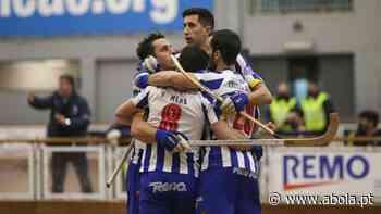 FC Porto vence em Viana e garante meias-finais do play-off - A Bola