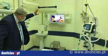 Centro de Saúde do Porto Santo já tem telessaúde a funcionar - DNoticias