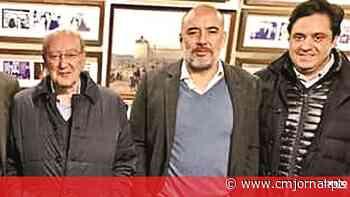 Influência de empresário agressor de repórter provoca divisão no FC Porto - Correio da Manhã