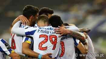 Veja o resumo da vitória do FC Porto sobre o Famalicão (vídeo) (Liga) - A Bola