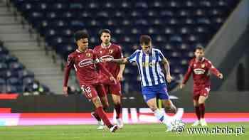 FC Porto vence Famalicão no Dragão - A Bola