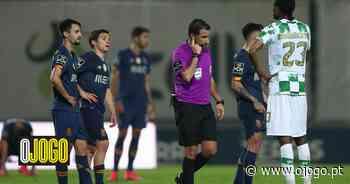 Exclusivo Hugo Miguel aos olhos do Tribunal O JOGO: prejuízo do FC Porto é esmagador - O Jogo