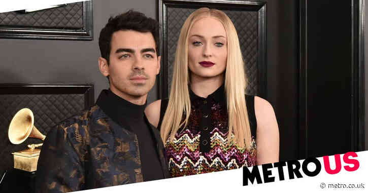 Sophie Turner shares unseen snaps from Las Vegas wedding to celebrate second anniversary with Joe Jonas