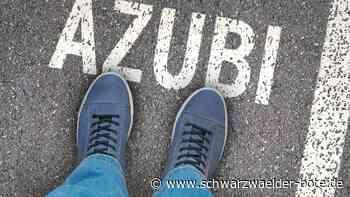 Ausbildung in Oberndorf - Corona-Krise sorgt für Zurückhaltung bei Bewerbern - Schwarzwälder Bote