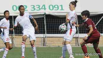 Gift Otuwe hits hat-trick and sees red as Bobruichanka crush Gomel