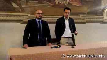 """Pulizie androne Palazzo Trissino, assessore Ierardi: """"regalo alla città della Protezione Civile"""" - Vicenza Più"""