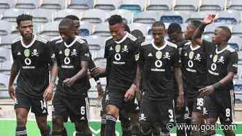 How Orlando Pirates could start against Mamelodi Sundowns
