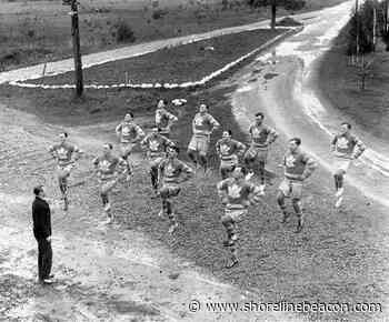 Saugeen Shores Winterhawks to recreate 1928 Maple Leaf Port Elgin training camp - Shoreline Beacon