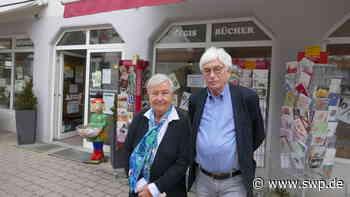 Innenstadt-Handel Laichingen: Erinnerung an angenehme Kunden - SWP