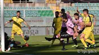 Palermo, a Francavilla senza mezza squadra - TGS