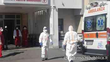 Covid-19: identificata variante brasiliana in un uomo vaccinato a Palermo - La Repubblica