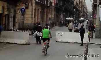 Covid: primo maggio a Palermo, spiagge e parchi vuoti, i palermitani passeggiano in centro (FOTO) - BlogSicilia.it
