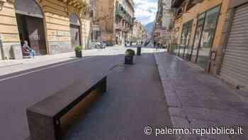 Palermo, scontro fra bici e monopattino: ferita una ragazza incinta - La Repubblica