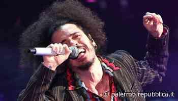 """Palermo, esce il nuovo album di Davide Shorty: """"Noi siciliani siamo fusion"""" - La Repubblica"""