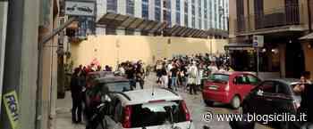 Assembramenti a Palermo, decine di ragazzi in via Cagliari - BlogSicilia.it