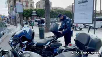 Spostamenti a Palermo, controlli a tappeto per il primo maggio - Giornale di Sicilia
