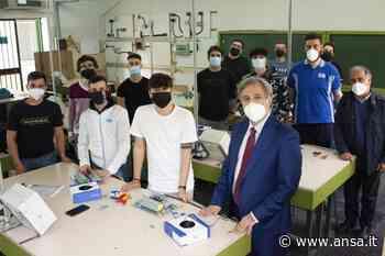 Scuola-lavoro: stage aziendali per studenti 'Medi' Palermo - Sicilia - Agenzia ANSA