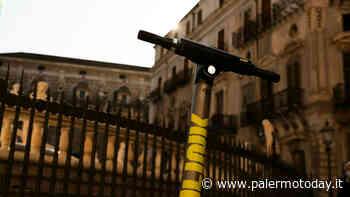 A Palermo arrivano le corse gratis in monopattino per andare a fare il vaccino - PalermoToday