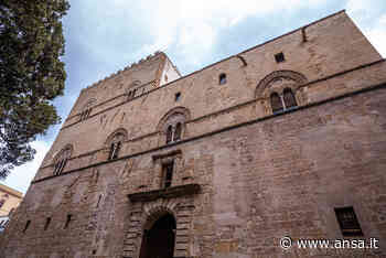 Torna visibile in sua integrità lo Steri a Palermo - ViaggiArt - Agenzia ANSA