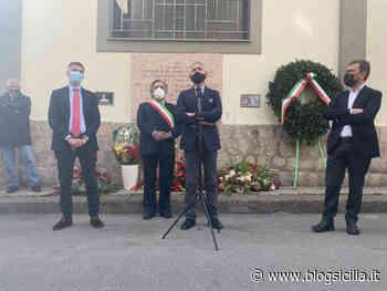 """Pio La Torre e Rosario Di Salvo ricordati a Palermo, """"Due eroi siciliani"""" (VIDEO) - BlogSicilia.it"""