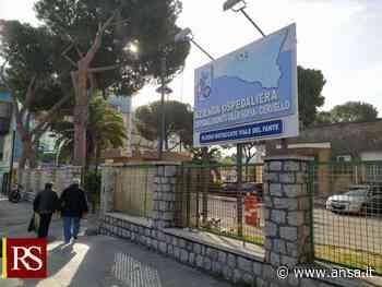 Covid: Musumeci, nasce a Palermo un centro infettivologico - Agenzia ANSA