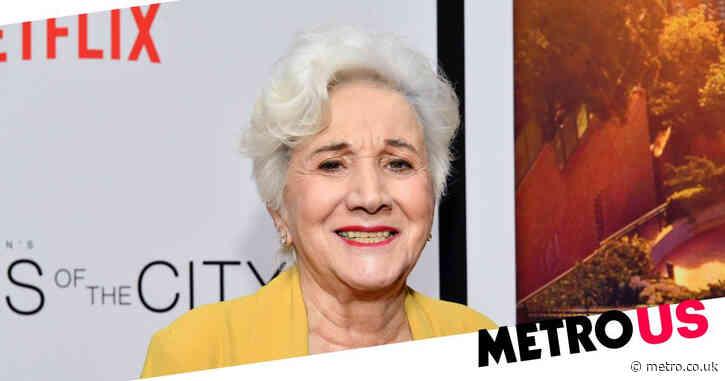 Steel Magnolias star Olympia Dukakis dies aged 89