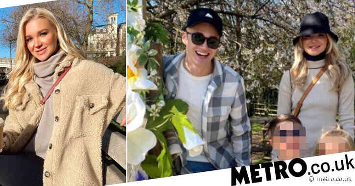 AJ Pritchard's girlfriend Abbie Quinnen can't expose skin to sunlight for two years after burns