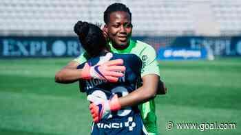 Nnadozie records fifth Paris clean sheet against Bayo's Issy