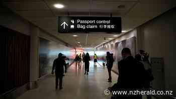 Covid 19 coronavirus: Customs sacks nine border workers for refusing vaccine - New Zealand Herald
