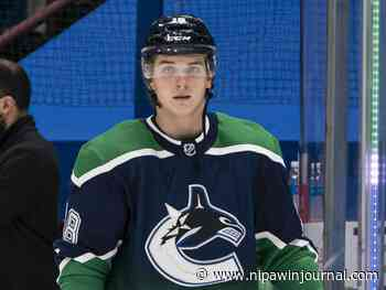 Canucks place Jake Virtanen on leave after sexual misconduct allegation - Nipawin Journal