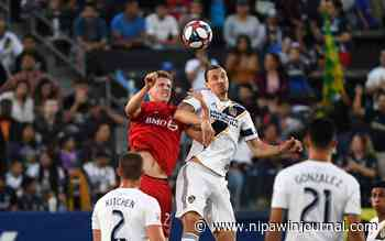 Toronto FC midfielder Liam Fraser being loaned to Columbus Crew - Nipawin Journal