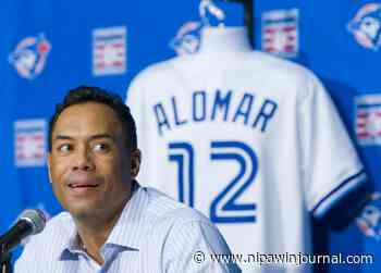 Blue Jays cut ties with Roberto Alomar after MLB sexual misconduct investigation - Nipawin Journal