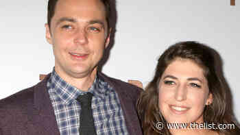 Inside Mayim Bialik And Jim Parsons' Relationship - The List