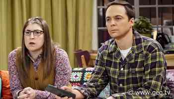Mayim Bialik sheds light on 'Big Bang Theory chemistry with Jim Parsons - Geo News